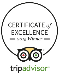 Poland Active_Certificate of Exelence 2015_Trip Advisor