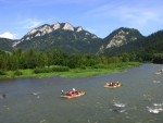 dunajec river gorge_pieniny mountains_krakow sightseeing with poland active