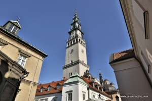 black madonna_czestochowa_poland active local tours krakow_krakow surroundigs3