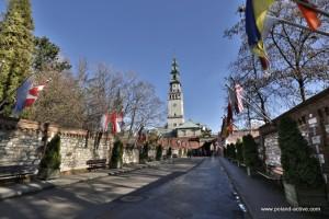 black madonna_czestochowa_poland active local tours krakow_krakow surroundigs5