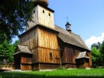 wooden architecture trail_surroundings of krakow_poland active_tours in cracow